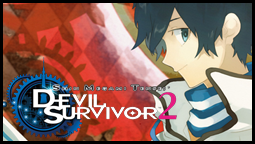 Devil Survivor 2 - 13