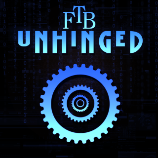 КЛИЕНТ FTB THE UNHINGED